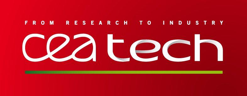 CEA tech logotype